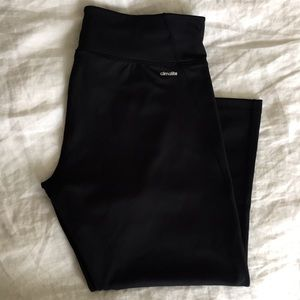 Adidas Climalite workout capris